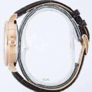 Orient SoMa Automatic Power Reserve FER2K001T0 Unisex Watch