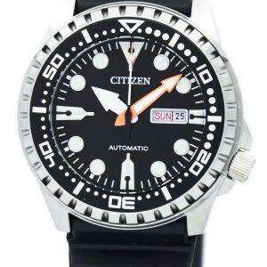 Citizen Automatic 100M NH8380-15E Men's Watch