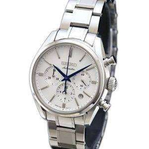 Seiko Presage Automatic Chronograph Japan Made SARK005 Mens Watch