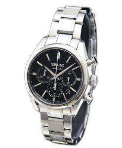 Seiko Presage Automatic Chronograph Japan Made SARK007 Mens Watch