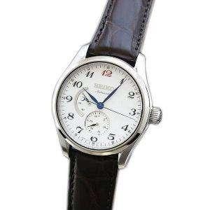 Seiko Presage Automatic Power Reserve Japan Made SARW025 Mens Watch