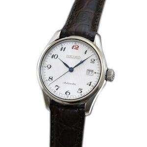 Seiko Presage Automatic 23 Jewels Japan Made SARX041 Mens Watch