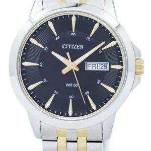 Citizen Quartz BF2018-52E Men's Watch