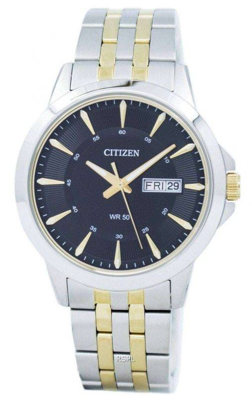 Citizen Quartz BF2018-52E Men's Watch