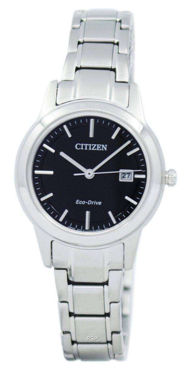 Citizen Eco-Drive FE1081-59E Women's Watch