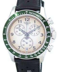 Tissot V8 Quartz Chronograph T106.417.16.032.00 T1064171603200 Men's Watch
