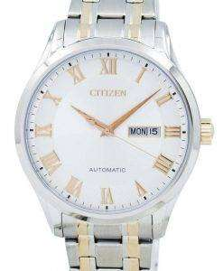 Citizen Mechanical Automatic NH8366-83A Men's Watch