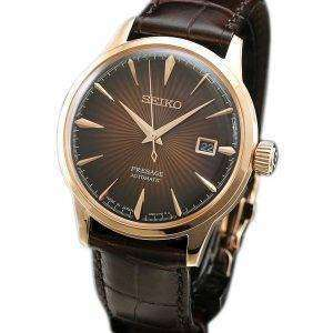 Seiko Presage Automatic Japan Made SARY078 (SRPB46J1) Men's Watch