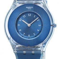 Swatch Skin Dive In Quartz SFS103 Women's Watch