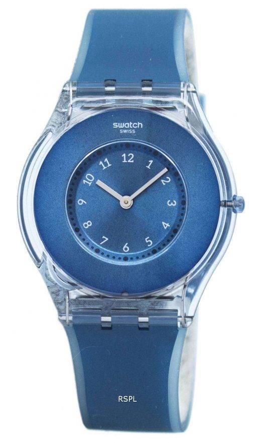 Swatch Skin Dive In Quartz SFS103 Women's Watch