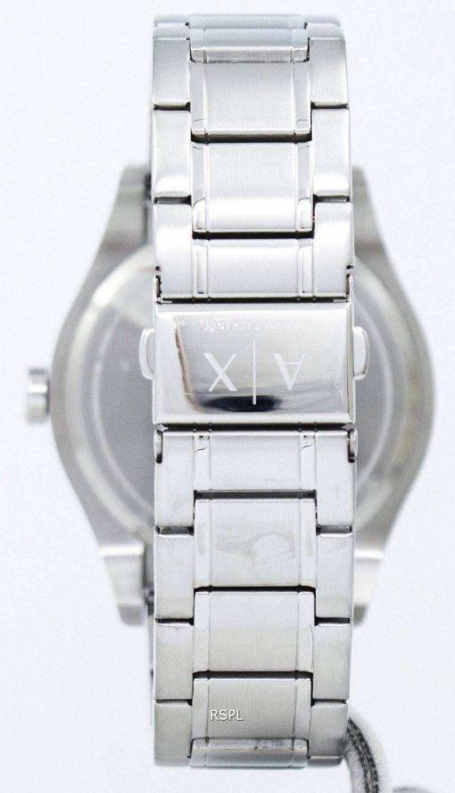 Armani Exchange Dress Quartz AX2320 Men's Watch