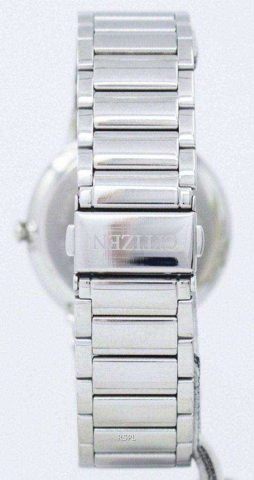 Citizen Quartz BI5010-59A Men's Watch