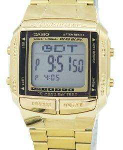 Casio Databank Telememo DB-360G-9A Mens Watch
