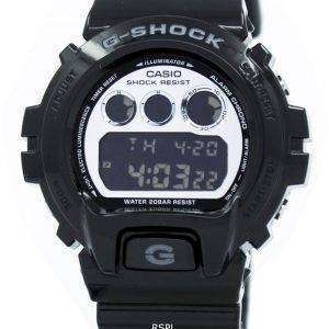 Casio G-Shock DW-6900NB-1DR DW6900NB-1 Mens Watch