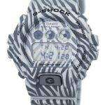 Casio G-Shock Illuminator DW-6900ZB-8 Mens Watch