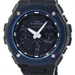 Casio G-Shock G-STEEL Analog-Digital World Time GST-S110BD-1A2 Mens Watch