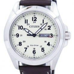 Citizen Sports Eco-Drive AW0050-15A Men's Watch