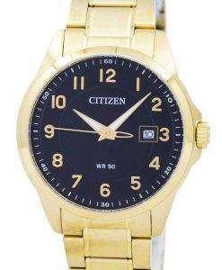 Citizen Quartz BI5042-52E Men's Watch