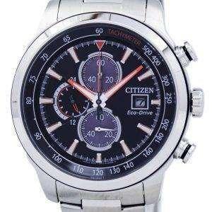 Citizen Eco-Drive Chronograph Tachymeter CA0574-54E Men's Watch