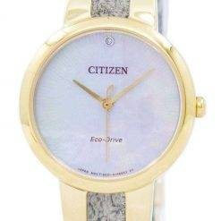 Citizen Eco-Drive EM0432-80Y Women's Watch