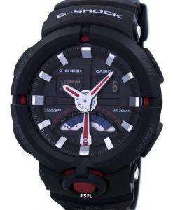 Casio G-Shock Analog Digital 200M GA-500-1A4 Men's Watch