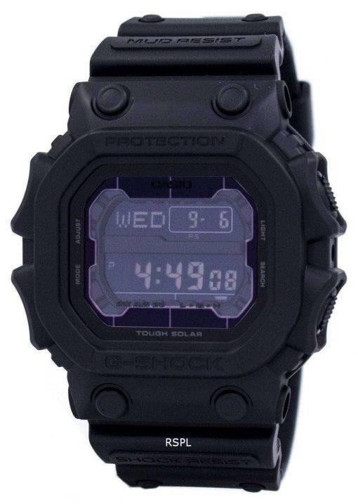 Casio G-Shock Tough Solar Digital GX-56BB-1 Men's Watch