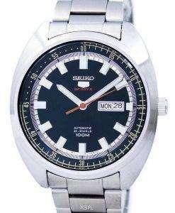 Seiko 5 Sports 'Turtle' Automatic SRPB13 SRPB13K1 SRPB13K Men's Watch