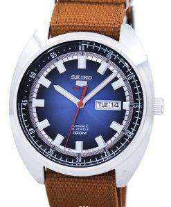 Seiko 5 Sports 'Turtle' Automatic SRPB21 SRPB21K1 SRPB21K Men's Watch