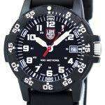 Luminox Leatherback Sea Turtle 0300 Series Quartz XS.0301 Men's Watch