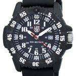 Luminox Master Carbon Seal 3800 Series Quartz XS.3801 Men's Watch