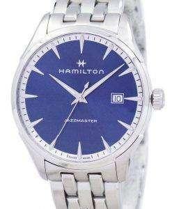 Hamilton Jazzmaster Quartz H32451141 Men's Watch