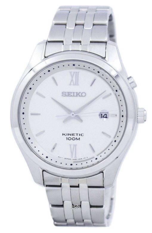 Seiko Kinetic SKA767 SKA767P1 SKA767P Men's Watch