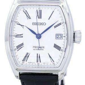 Seiko Presage Automatic SPB049 SPB049J1 SPB049J Men's Watch