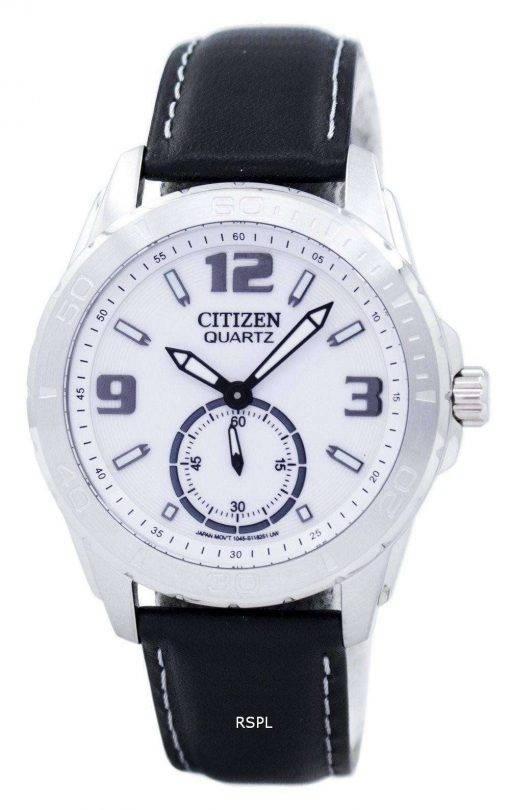 Citizen Quartz AO3010-05A Men's Watch