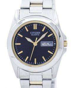 Citizen Quartz Analog EQ0564-59E Women's Watch