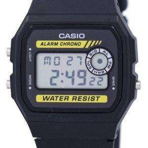Casio Chrono Alarm Digital F-94WA-9 Men's Watch