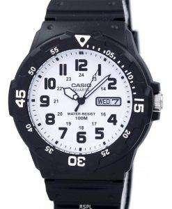 Casio Quartz Analog MRW-200H-7BV Men's Watch