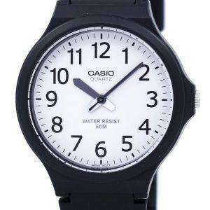 Casio Analog Quartz MW-240-7BV Men's Watch