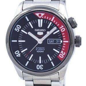 Seiko 5 Sports Automatic 24 Jewels SRPB29 SRPB29K1 SRPB29 Men's Watch