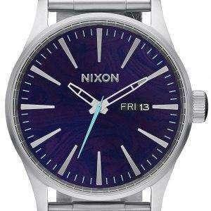 Nixon Sentry Quartz A356-230-00 Men's Watch