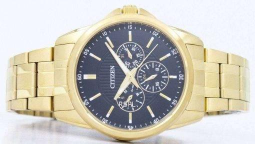 Citizen Quartz AG8342-52L Men's Watch