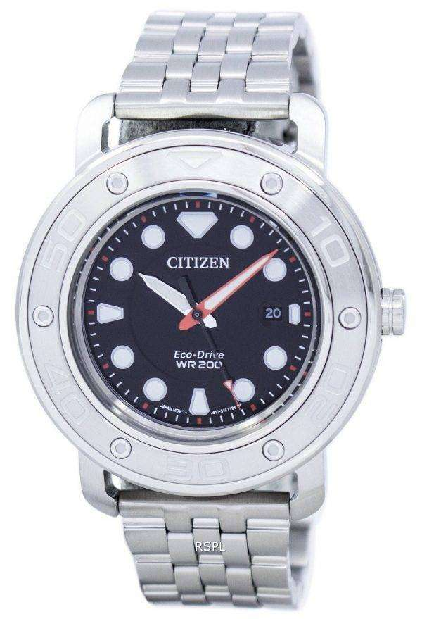 Citizen Eco-DIY 200M AW1530-65E Men's Watch