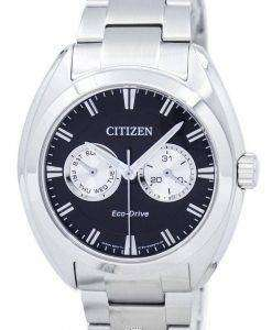 Citizen Paradex Eco Drive BU4010-56E Men's Watch