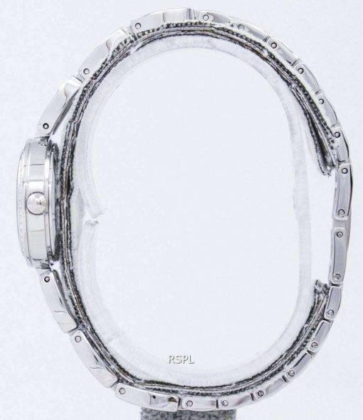Citizen Quartz Diamond Accent EJ6070-51E Women's Watch