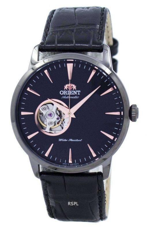 Orient Esteem II Open Heart Automatic FAG02001B0 Men's Watch