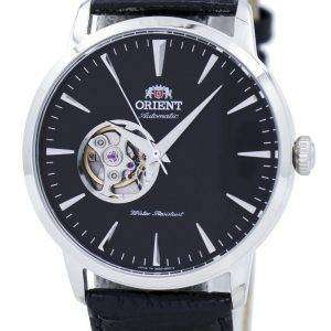 Orient Esteem II Open Heart Automatic FAG02004B0 Men's Watch