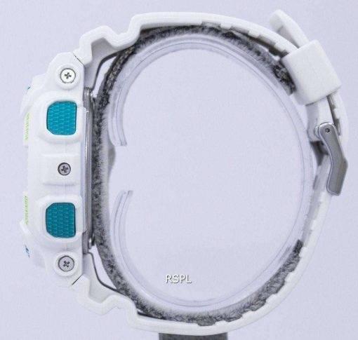 Casio G-Shock Sport Shock Resistant World Time Analog Digital GA-110WG-7A Men's Watch