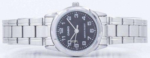 Casio Quartz LTP-V001D-1B Women's Watch
