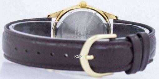 Casio Quartz MTP-1094Q-9A Men's Watch