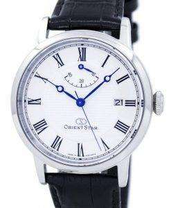 Orient Star Automatic Power Reserve Japan Made SEL09004W0 Men's Watch